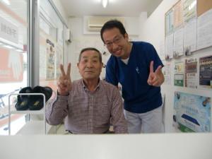 鈴木國雄さん写真